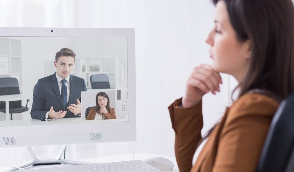 The Skype interview: what you need to know and how to behave