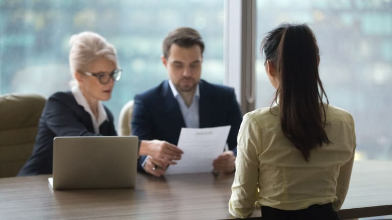Canada: Avoid Inappropriate Interview Questions