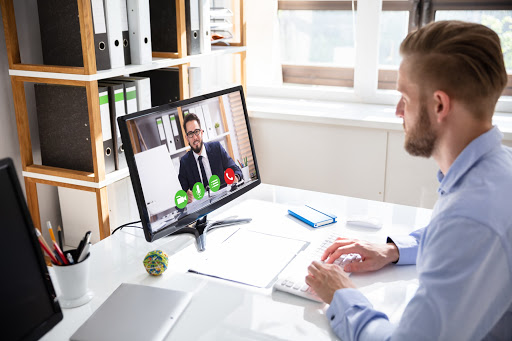 Tips for the Virtual Job Interview - GoinGlobal Blog