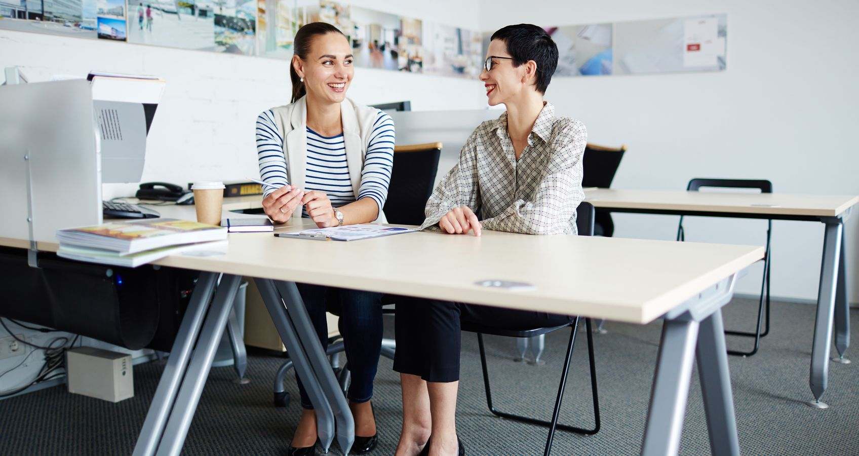 A Manager's Guide to Successful 1:1 Meetings With Employees | Talent Management Blog | Saba Software