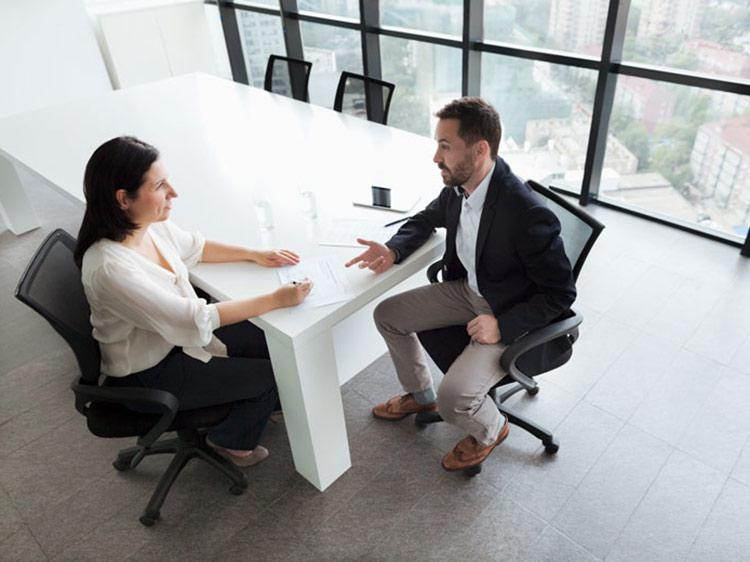 Interview Questions To Ask Managers | Monster.com